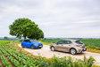 Skoda Scala 1.0 TSI vs Toyota Corolla 1.2 Turbo #3