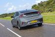 Hyundai Ioniq EV : Réellement sobre #10