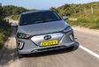 Hyundai Ioniq EV : Réellement sobre #11