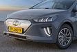 Hyundai Ioniq EV : Réellement sobre #12