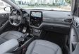 Hyundai Ioniq EV : Réellement sobre #14