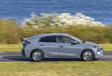 Hyundai Ioniq EV : Réellement sobre #6