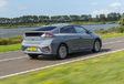 Hyundai Ioniq EV : Réellement sobre #7