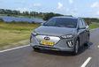 Hyundai Ioniq EV : Réellement sobre #8