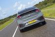 Hyundai Ioniq EV : Réellement sobre #9
