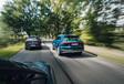AUDI E-TRON 55 QUATTRO // JAGUAR I-PACE EV400 AWD // MERCEDES EQC 400 4MATIC : Watt!? #2