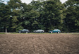 AUDI E-TRON 55 QUATTRO // JAGUAR I-PACE EV400 AWD // MERCEDES EQC 400 4MATIC : Watt!? #3