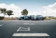AUDI E-TRON 55 QUATTRO // JAGUAR I-PACE EV400 AWD // MERCEDES EQC 400 4MATIC : Watt!? #5