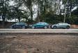 AUDI E-TRON 55 QUATTRO // JAGUAR I-PACE EV400 AWD // MERCEDES EQC 400 4MATIC : Watt!? #12