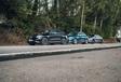 AUDI E-TRON 55 QUATTRO // JAGUAR I-PACE EV400 AWD // MERCEDES EQC 400 4MATIC : Watt!? #13