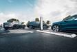 AUDI E-TRON 55 QUATTRO // JAGUAR I-PACE EV400 AWD // MERCEDES EQC 400 4MATIC : Watt!? #14