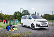 Opel Zafira Life 2.0 Turbo D BlueInjection 150: Grote gezinsvriend #3