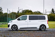 Opel Zafira Life 2.0 Turbo D BlueInjection 150: Grote gezinsvriend #18