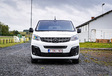 Opel Zafira Life 2.0 Turbo D BlueInjection 150: Grote gezinsvriend #19