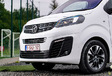 Opel Zafira Life 2.0 Turbo D BlueInjection 150: Grote gezinsvriend #20