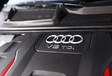 Audi SQ8: Tegen de stroom in #4