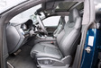 Audi SQ8: Tegen de stroom in #5