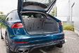 Audi SQ8: Tegen de stroom in #7