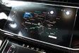 Audi SQ8: Tegen de stroom in #9