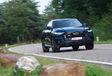 Audi SQ8: Tegen de stroom in #2