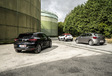Renault Clio vs Citroën C3 & Volkswagen Polo #6