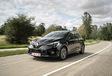 Renault Clio vs Citroën C3 & Volkswagen Polo #34