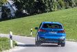 BMW X1: In de verdediging #3