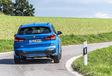 BMW X1: In de verdediging #5