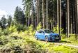 BMW X1: In de verdediging #8