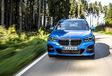 BMW X1: In de verdediging #2