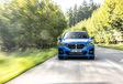 BMW X1: In de verdediging #10