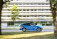 BMW X1: In de verdediging #11