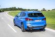 BMW X1: In de verdediging #12