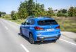 BMW X1: In de verdediging #13