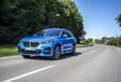 BMW X1: In de verdediging #14