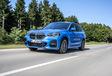 BMW X1: In de verdediging #15