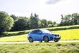 BMW X1: In de verdediging #20