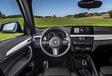 BMW X1: In de verdediging #31