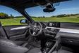 BMW X1: In de verdediging #32
