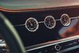 Bentley Flying Spur W12 : flamboyante #11