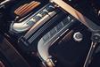 Bentley Flying Spur W12 : flamboyante #16