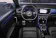 Volkswagen T-Roc R: Bekende ingrediënten #4