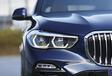 BMW X5 45e : 85 kilometer op een batterij? #24