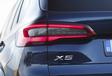 BMW X5 45e : 85 kilometer op een batterij? #25