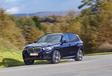 BMW X5 45e : 85 kilometer op een batterij? #5