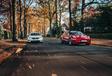 BMW 330e // TESLA MODEL 3 STANDARD PLUS : OP DE MAAT VAN DRIE #8