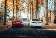 BMW 330e // TESLA MODEL 3 STANDARD PLUS : OP DE MAAT VAN DRIE #9