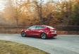 BMW 330e // TESLA MODEL 3 STANDARD PLUS : OP DE MAAT VAN DRIE #10