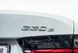 BMW 330e // TESLA MODEL 3 STANDARD PLUS : OP DE MAAT VAN DRIE #16