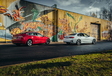 BMW 330e // TESLA MODEL 3 STANDARD PLUS : OP DE MAAT VAN DRIE #31
